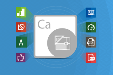 AutoCAD处理工具Aspose.CAD最新版三大新功能推荐——支持水印、CF2格式和OLE对象