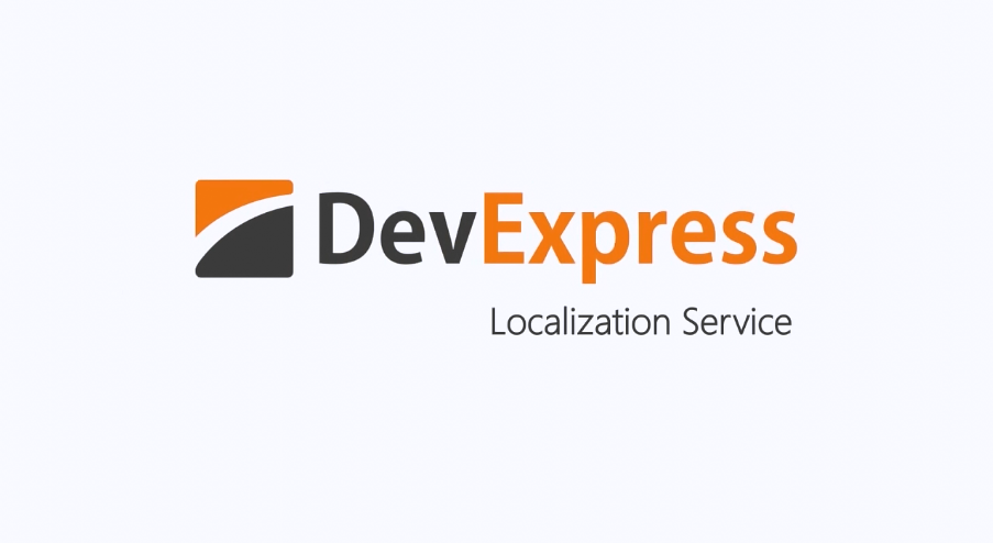 DevExpress Localization service入门指南视频