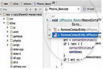 跨平台IDE集成开发环境Clion入门教程(七):用户界面导览