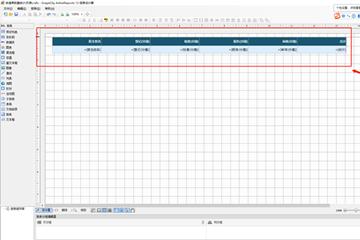 ActiveReports报表应用案例:开发医院信息统计平台
