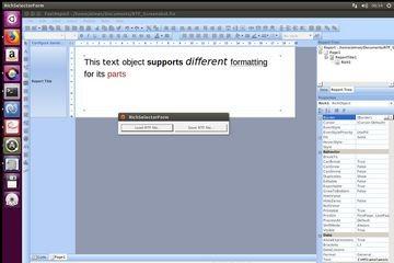 功能全面的报表生成工具FastReport.Mono v2019.4发布,报表引擎得到显著改进|附下载
