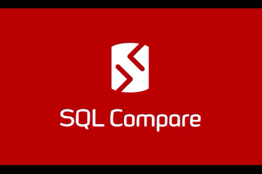 SQL Compare教程:30秒比较SQL Server架构