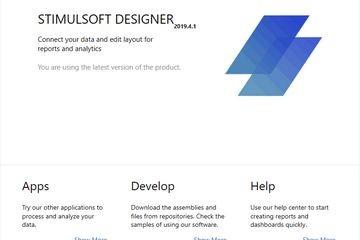 .NET框架下最全面的报表解决方案Stimulsoft Reports.Ultimate v2019.4.1发布|附下载