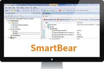 SmartBear2019资源总结专题