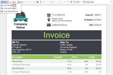 第一款可以直接在Web中编辑报表的报表生成工具Stimulsoft Reports.Web v2019.4.1发布更新 附下载