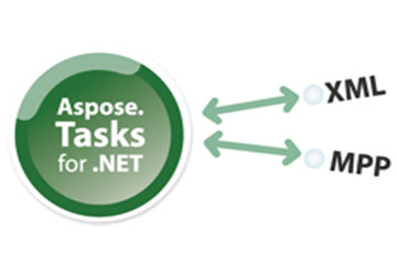 C++语言项目管理库Aspose.Tasks for C ++全新上线!渲染项目文件到多种格式