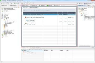 Zend Studio调试和分析Zend Server事件(二):导入Zend Server事件文件