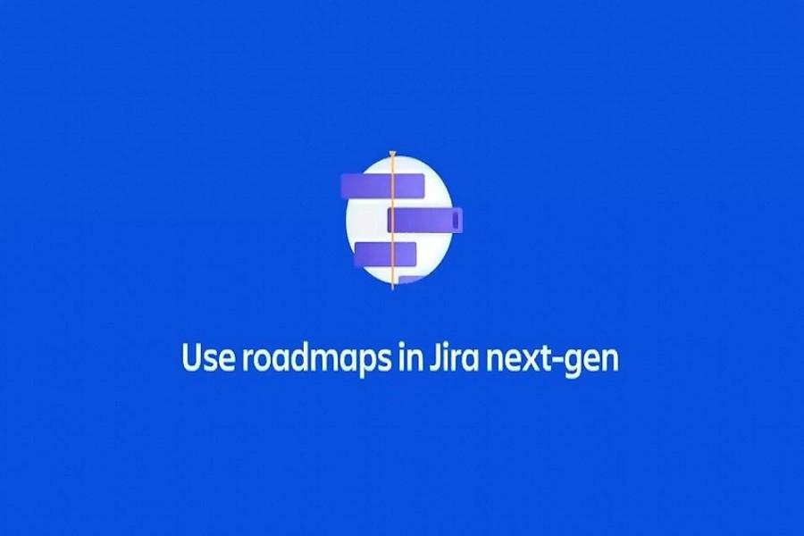 在下一代Jira中使用路线图
