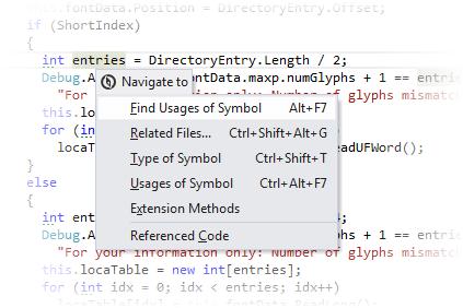 Visual Studio扩展工具ReSharper入门指南(二):首次运行