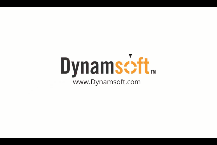 Dynamsoft Barcode Reader文章帮助视频:如何解码PDF417条码