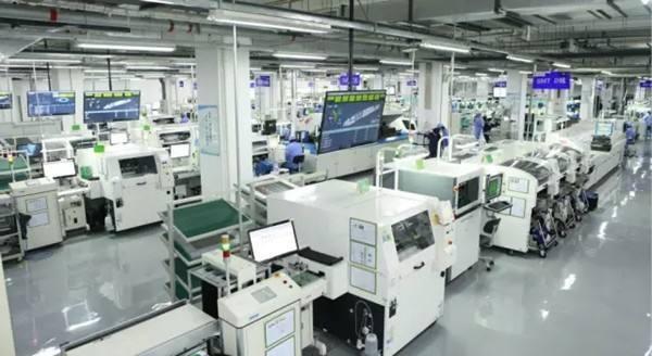 MES系统如何实现对生产过程的管理控制?