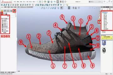 适合新手的SolidWorks Visualize教程 | 操作视频