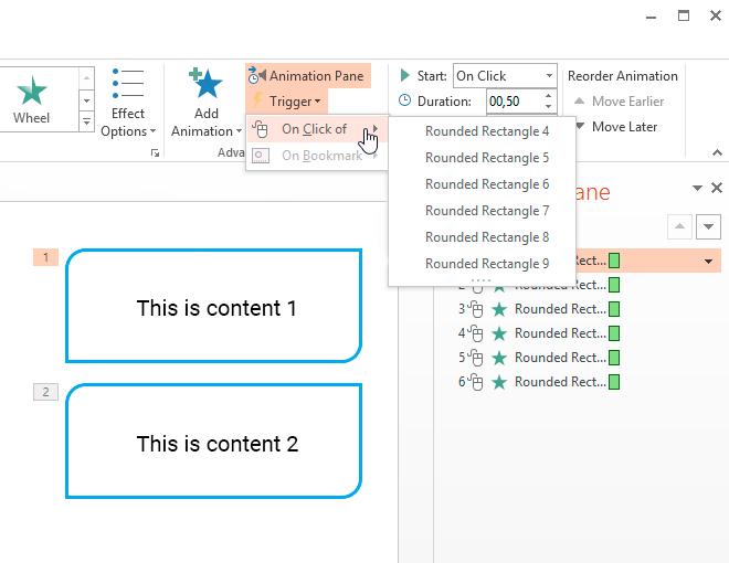 iSpring Suite使用教程:PowerPoint和iSpring Suite的4个简单游戏技巧