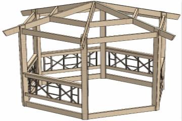 SolidWorks 2020中的结构系统使设计更加简单
