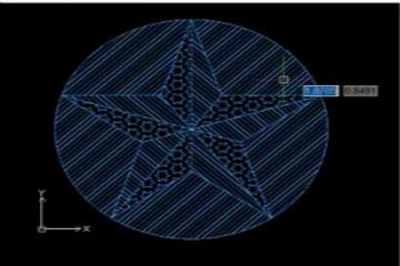 SolidWorks DraftSight:2D制图技巧—Mirror草图镜像功能