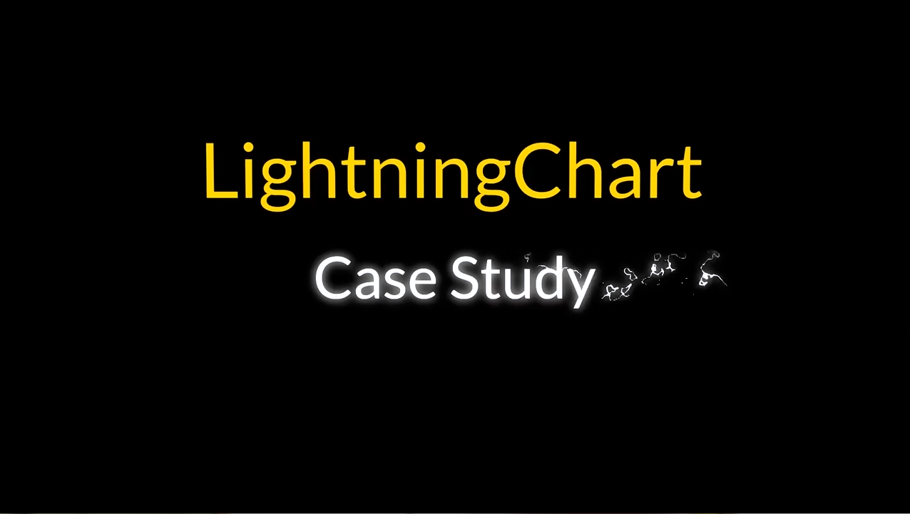 LightningChart.NET案例研究(一):DCC Dynamics改善环境系统的节能