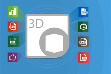 Aspose.3D for.NET v19.11试用下载