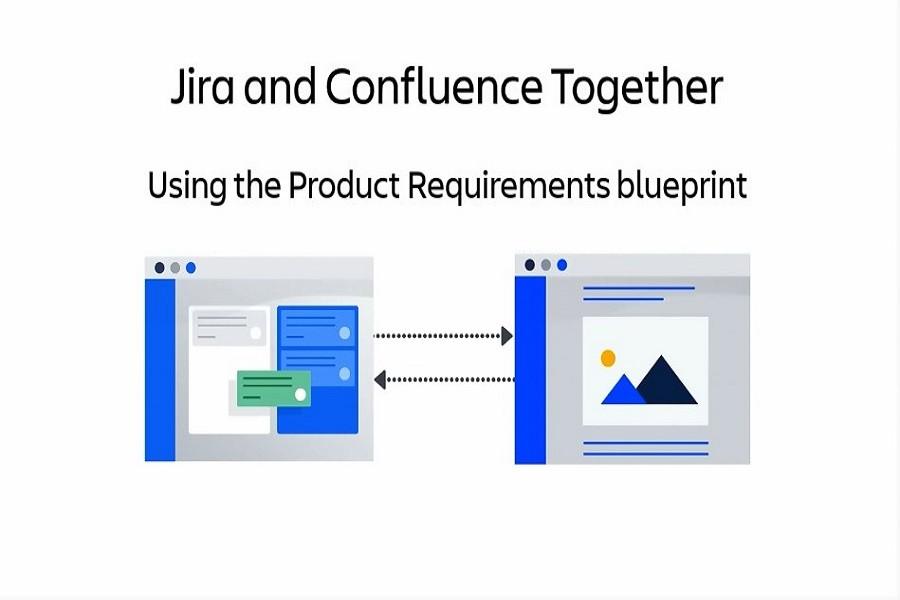 在Confluence中使用产品需求蓝图