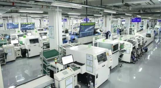 生产车间设备数据采集实施方案