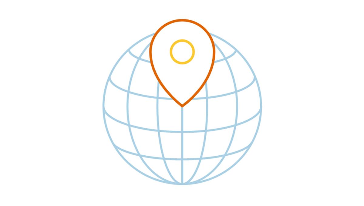 AnyChart|选择正确的数据可视化图表类型(七):使用地图对地理进行可视化