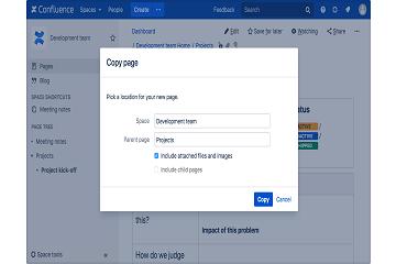 知识管理平台Confluence已更新至v7.1,已扩展对Office中编辑的支持
