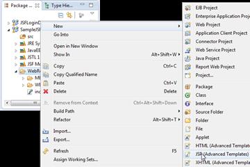 使用MyEclipse开发Java EE应用:使用Visual JSF编辑器设计JSP