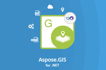 Aspose.GIS for .NET v19.11试用下载