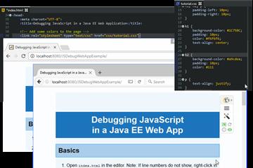 使用MyEclipse开发Java EE应用:在Java EE网站上使用CodeLive