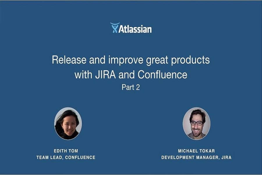 使用JIRA和Confluence定义和计划出色的产品-第2部分