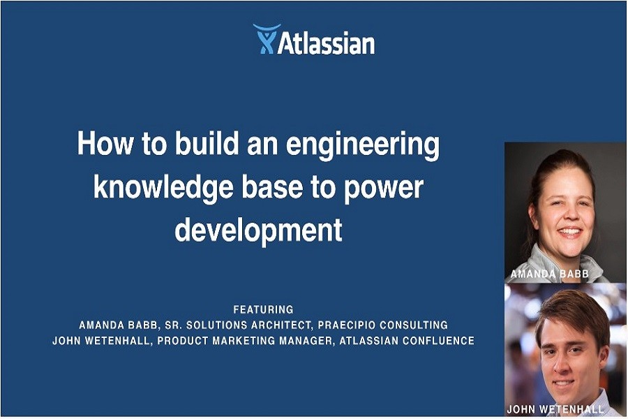 如何使用Confluence问题构建工程知识库?
