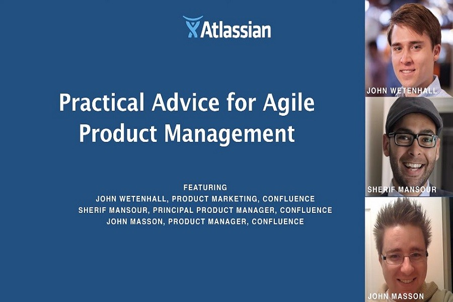 Atlassian产品管理实用建议