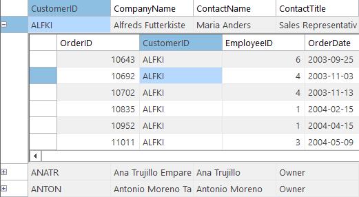 葡萄城开发控件集ComponentOne 2019V3正式发布,新增Blazor UI控件(下)