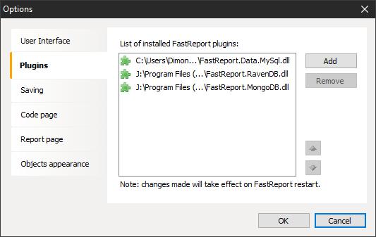 Fastreport.Net报表设计器如何连接到RavenDB开源数据库