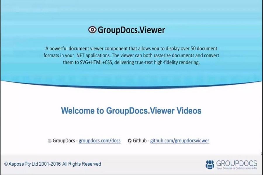 GroupDocs.Viewer教程:如何删除缓存文件?