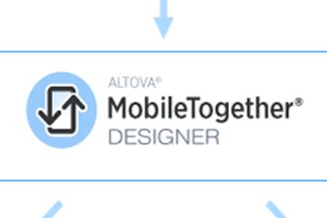 跨平台移动开发框架Altova MobileTogether更新,新增控制模板和Placeholder控件(下)