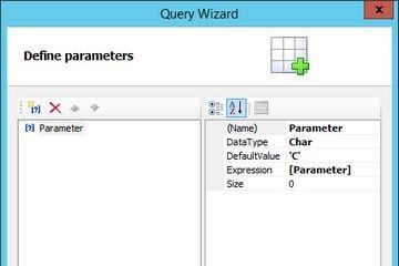 如何在FastReport.Net报表设计器中连接IBM DB2数据库