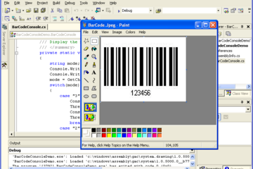 Aspose.Total for Java预览:Aspose.BarCode