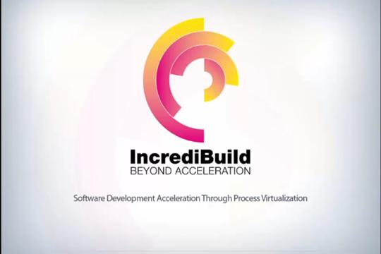 如何使用IncrediBuild的DevTools提升处理速度