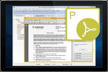 PDF管理控件Aspose.PDF for .Net使用教程(二十二):将PCL文件转换为PDF格式