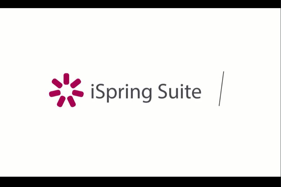 iSpring Suite 视频教程:如何做词汇测试