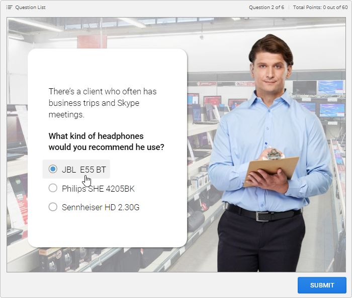 iSpring Suite使用教程:如何在iSpring Suite中创建专业的在线测验