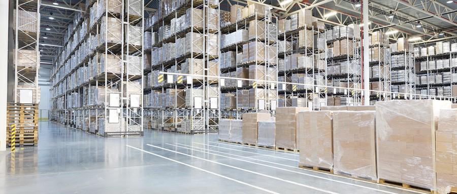 细节决定成败 - 生产型企业仓库管理的核心要点