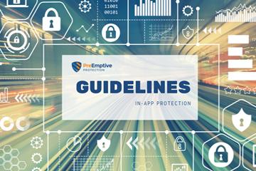 你知道混淆软件PreEmptive Protection保护应用的秘诀吗?看了这篇你就明白了