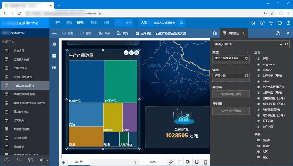 Wyn Enterprise 2019最后版本V3.0 Update 4发布,增强自助式分析功能