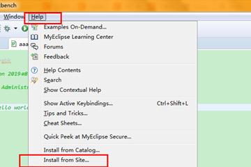 如何基于MyEclipse中的CodeMix完成PyDev集成配置?