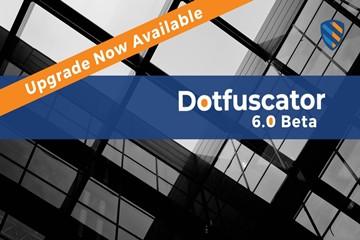 .NET Core应用保护新时代!全新Dotfuscator v6.0 Beta强势支持Windows,Mac和Linux跨平台构建保护