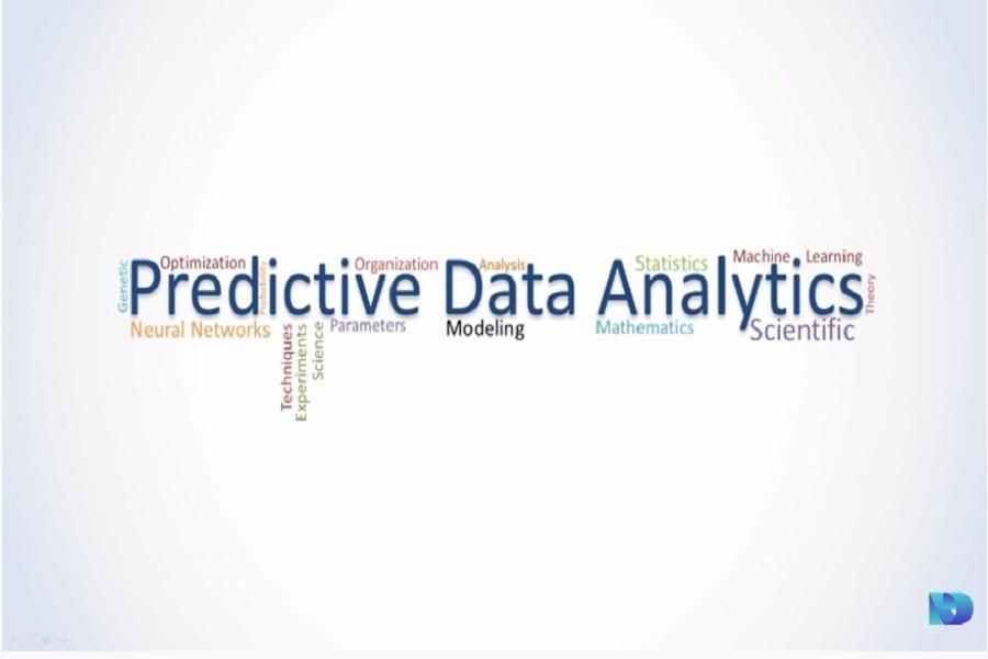 NeuroSolutions Infinity视频教程:六分钟了解什么是预测数据分析