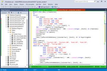 解读SQL Complete 6.3新功能:全新的格式配置文件是如何工作的?