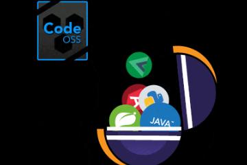 使用CodeMix中的Angular IDE,加速开发Angular应用程序