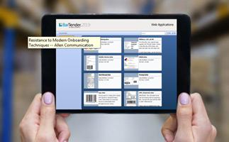 条形码标签软件Bartender实施案例:安全创建和自动制作GHS标签